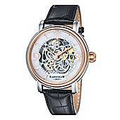 Thomas Earnshaw Longcase Mens Exposed Mechanism Watch - ES-8011-06