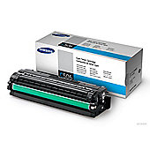 Samsung C506 toner cartridge - Cyan
