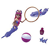 Nixies Dancing Dolphin Playset - Narissa