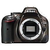 Nikon D5200 Digital SLR Camera with 18-55mm lens Kit Bronze
