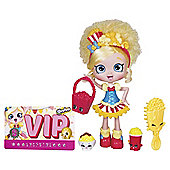 Shopkins Shoppies Dolls - Popette