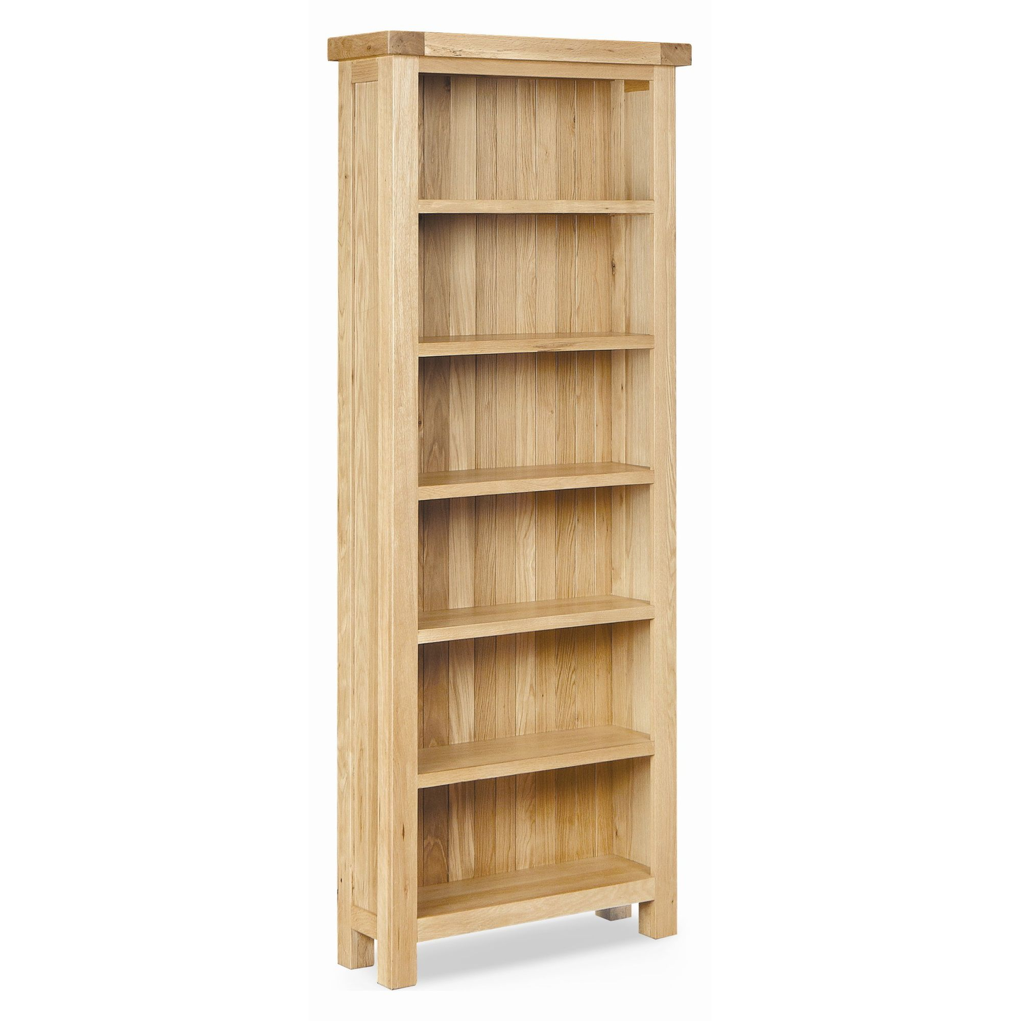 Alterton Furniture Chatsworth Slim Bookcase at Tesco Direct