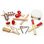 John Crane Tidlo Musical Instruments