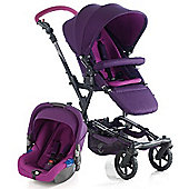 Jane Epic Koos Travel System (Lilac)
