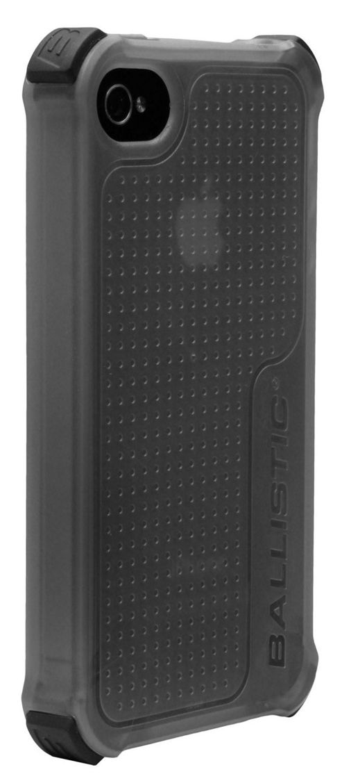 Ballistic Lifestyle Case for iPhone 4 - Black