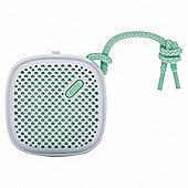 NudeAudio small Line in speaker grey