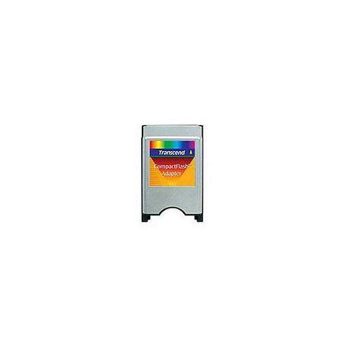 Transcend CompactFlash to PCMCIA Adaptor