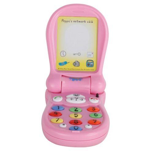 Peppa Pig Toy Phone