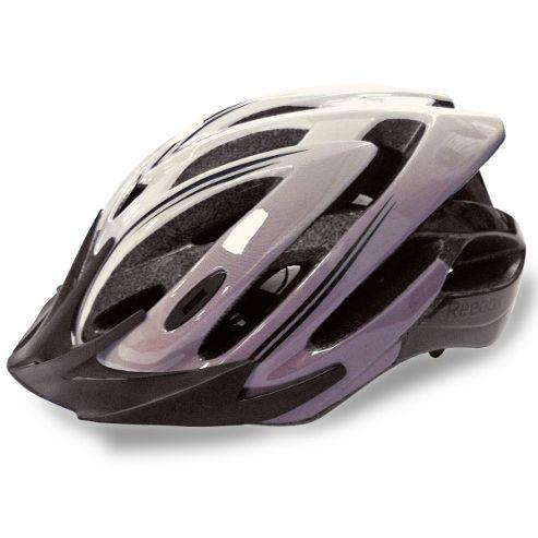Reebok Adults Cycling Helmet Cream