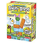 Angry Birds Spring Is In The Air Game