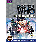 Doctor Who: The Ice Warriors. (DVD Boxset)