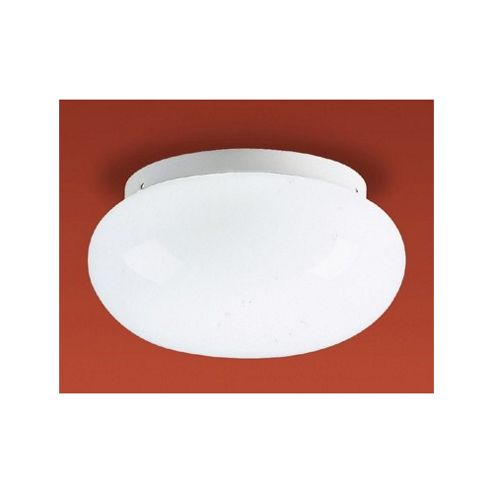 Firstlight Flush Mount with Opal Glass (Set of 2)