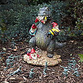 The Great Garden Gnome Massacre