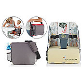 Jane Highchair Bag (Capria)