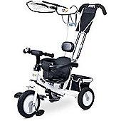 Caretero Derby Children's Trike (White)
