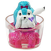 BARBIE COLOUR ME CUTE DOG DOLL