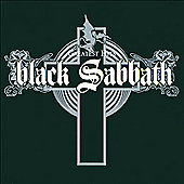 Black Sabbath - The Greatest Hits