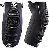 Sells Total Contact Elbow Pads - Black
