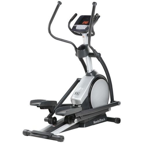 NordicTrack E7 SV Elliptical Cross Trainer