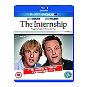 The Internship (Blu-ray)
