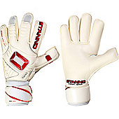 Stanno Ultimate Grip Rf Goalkeeper Gloves - Beige