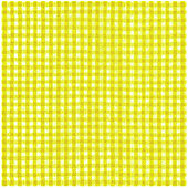 Paper Napkins - Yellow Gingham
