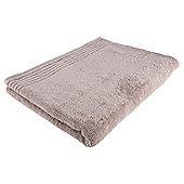 Tesco House of Cotton Quartz Bath Sheet