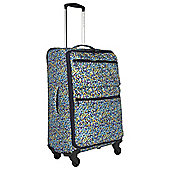 Revelation by Antler Maddie 4-Wheel Suitcase, Floral Medium
