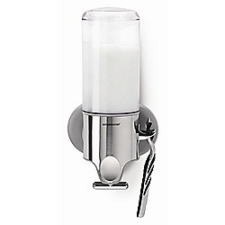 Buy Simplehuman Single Wall Mount Soap Dispenser From Our Simplehuman Range