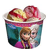 Disney Frozen Ice Cream Bowls