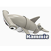 Lil Fishys Motorised Water Pets - Hammie