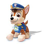 Paw Patrol Talking Soft Toy - Chase
