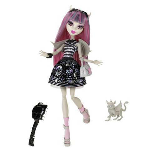Monster High Doll - Rochelle Goyle