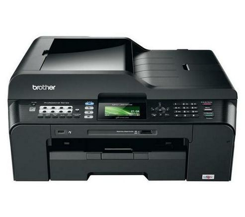 Brother MFC-J6510DW A3 Colour Inkjet Multifunction Printer