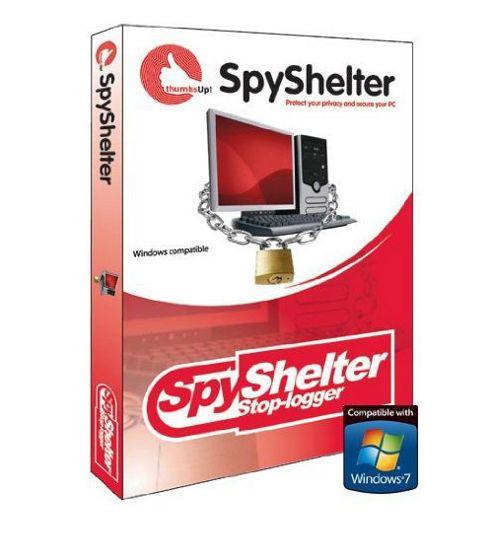 Espionage - Spy Shelter - Thumbs Up