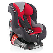 Jane Exo Car Seat (Burnt Red)