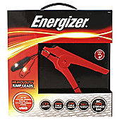 ENERGIZER 25mm2 CCA, AFA - WITH LED CLAMPS 3.5M (TUV/GS)
