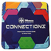 Mensa Connections Game
