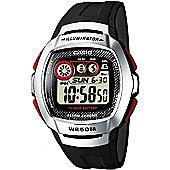 Casio W-210-1DVES Digital Watch