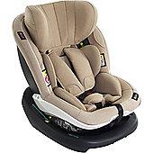 BeSafe Izi Modular i-Size Car Seat (Ivory Melange)