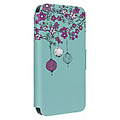 Trendz iPhone 6 Folio Case Oriental Design