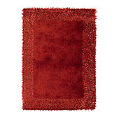 Oriental Carpets & Rugs Sable 2 Terra Tufted Rug - 230cm L x 150cm W