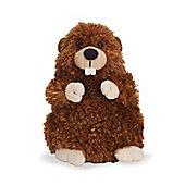 Little Ones Baxter Beaver by Manhattan Toy