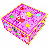 Peppa Pig's Secrets Box Jigsaw Puzzle