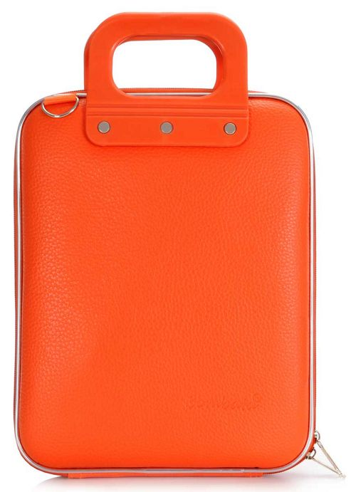 Bombata Classic Orange 11 inch Tablet / Laptop Bag