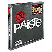 Paiste 2002 40th Anniversary Classic Box Set
