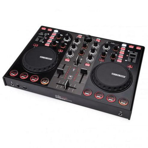 Reloop 223618 Mixage Interface Edition