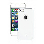 iGlaze for iPhone 5 - Pearl White