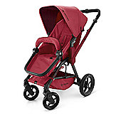 Concord Wanderer Buggy, Ruby Red