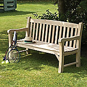 Rowlinson Oak Bench